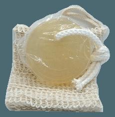 Sabonete Artesanal 180 gr Gardênia
